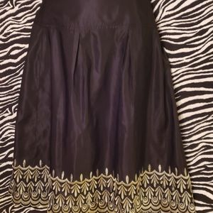 Low waist vintage old navy skirt size 2